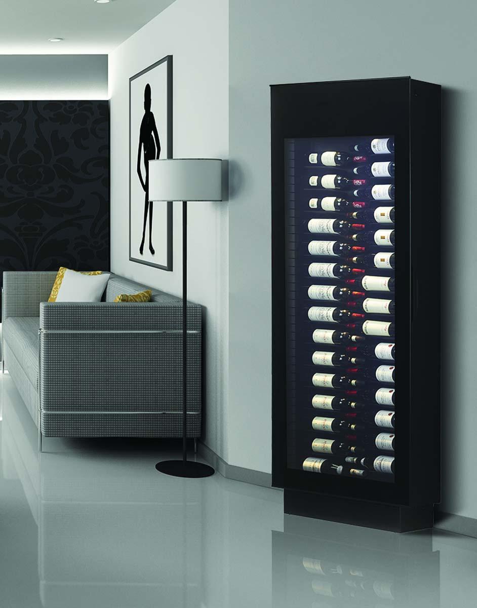 Danby Silhouette Renoir Sr001 30 Bottle Wine Refrigerator
