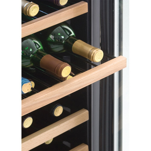 danby dwc508bls wine cooler - Built In Wine Cooler