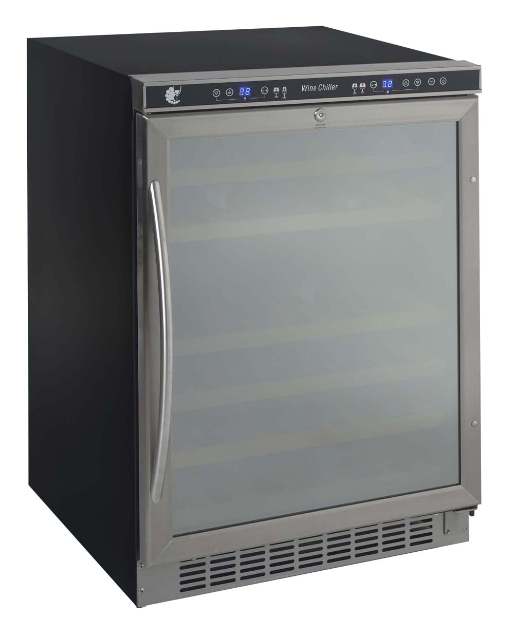 avanti wcr5404dzd wine cooler - Built In Wine Cooler