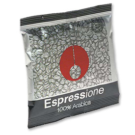 Photo of Espressione 100% Arabica ESE Pod