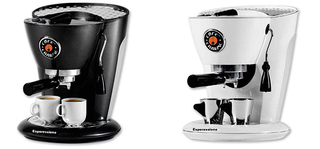 Photo of Espressione 1332 Caf� Charme Semi-Automatic Espresso Makers