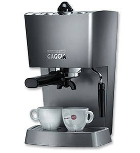 Photo of Gaggia Espresso Dose Semi-Automatic Espresso Maker