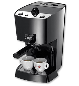 Photo of Gaggia Espresso Pure Semi-Automatic Espresso Maker