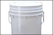 6.5 Gallon Bucket