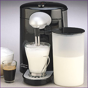 Photo of Capresso frothXpress Milk Frother