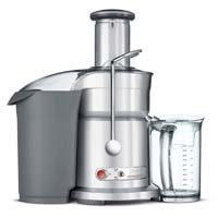 Die-Cast Juice Fountain Elite Juice Extractor