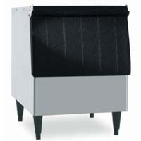 Ice Maker Storage Bin