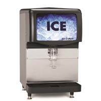 Ice Cube Machine Dispenser - 150 lbs.
