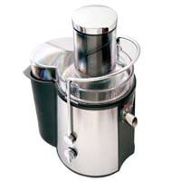 Total Chef Juicin Electric Juicer