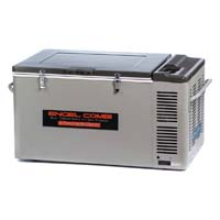 Combination Refrigerator & Freezer