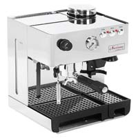 Napolitana 100 oz Capacity Espresso Machine
