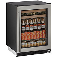 Beverage Center - Field Reversible