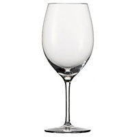 Cru Classic Red Wine Glass Stemware - Set of 6
