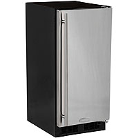 Marvel 25iM-BS-F Built-In Ice Maker