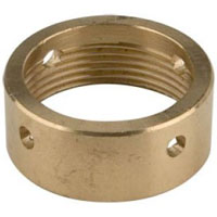 Beer Shank Coupling Nut - Brass