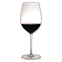Riedel Sommeliers Bordeaux Grand Cru / Cabernet Wine Glass