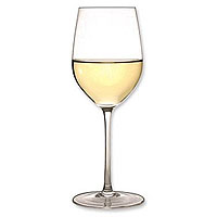 Riedel Sommeliers Chablis / Chardonnay Wine Glass