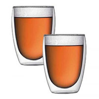 Pavina Double Wall Cooler / Beer Glass (Set of 2)
