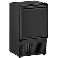 Built-in Ice Maker - Black