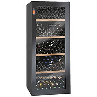 Diva 265 Bottle Multi-Temperature Wine Cabinet