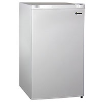 Kegco MDC445-1WW - 4.4 Cu.Ft. Counterhigh Refrigerator - White