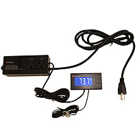 Digital Temperature Control Unit
