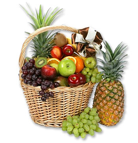 Photo of Colossal Fruit Basket