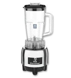 Photo of Waring Commercial HPB305 BlendFast Hi-Power Bar Blender