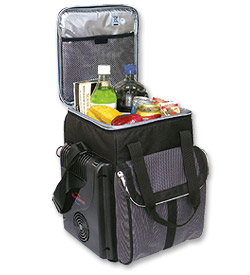Photo of Koolatron D13 Portable Soft-Sided Thermoelectric Cooler