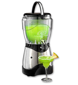 Photo of Nostalgia Electrics HSB-590 Margarator Margarita Machine