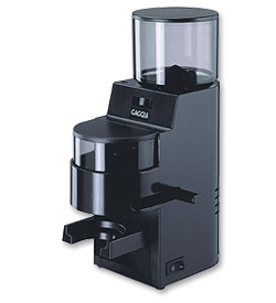 Photo of Gaggia MDF Grinder with Automatic Dosing