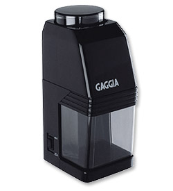 Photo of Gaggia MM Burr Coffee Grinder