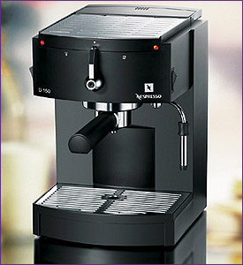 Photo of Nespresso D150 Espresso Machine