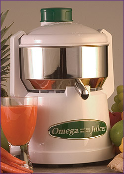 Photo of Omega 1000 Juicer