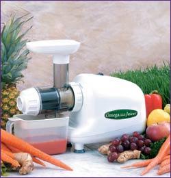 Photo of Omega 8003 Juice Extractor