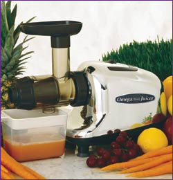 Photo of Omega 8005 Juice Extractor