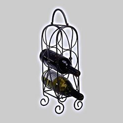 Photo of Trio Metal Wine Rack