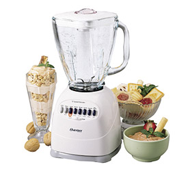 Photo of Oster 6642 12-Speed Osterizer Cube Blender