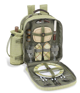 Photo of Picnic at Ascot Hamptons Picnic Backpack for Two