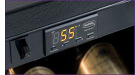 Marvel MicroSentry Refrigeration Monitor
