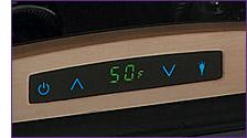 U-Line Touch Control Digital Technology