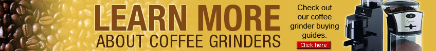 Coffee Grinder Buying Guides