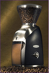 Conical Burr Grinder