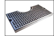 Surface Mount Drip Tray - 3