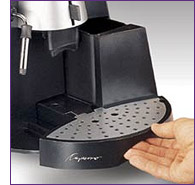 Cleaning Espresso Maker