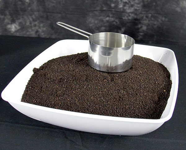 Measure Coffee