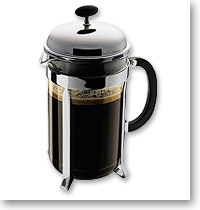 In Existence For Over A Hundred Years The French Press Produces Flavorful Strong And Superior Coffee Within Minutes Any Location Under