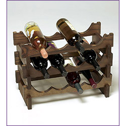 Modularack Wine Rack