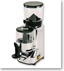 Burr Grinder with Doser