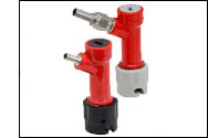 Pin Lock Keg Couplers